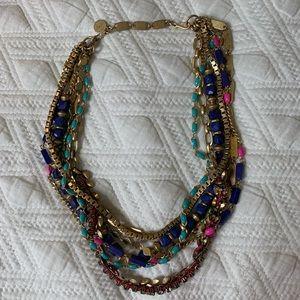 Stella & dot ambrosia necklace